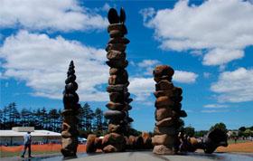 Te Whiringa o Manoko. 1978-2009 Kerikeri, New Zealand