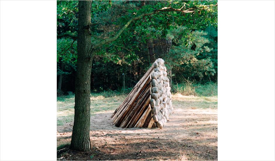 Zunderschwamm, 1999